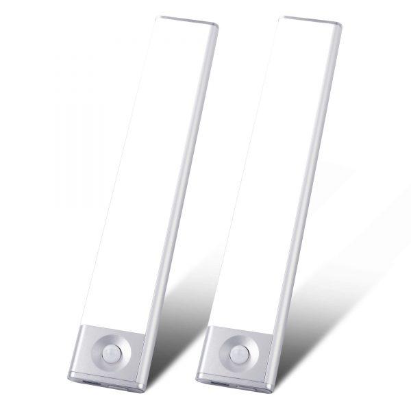 Motion Sensor Under Cabinet Lighting attery Powered