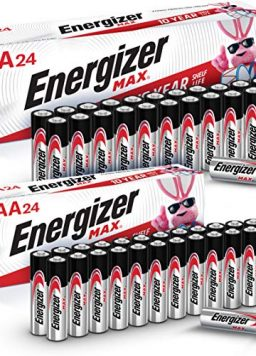 Energizer Energizer Max Aa+aaa Batteries 48 Count Combo Pack