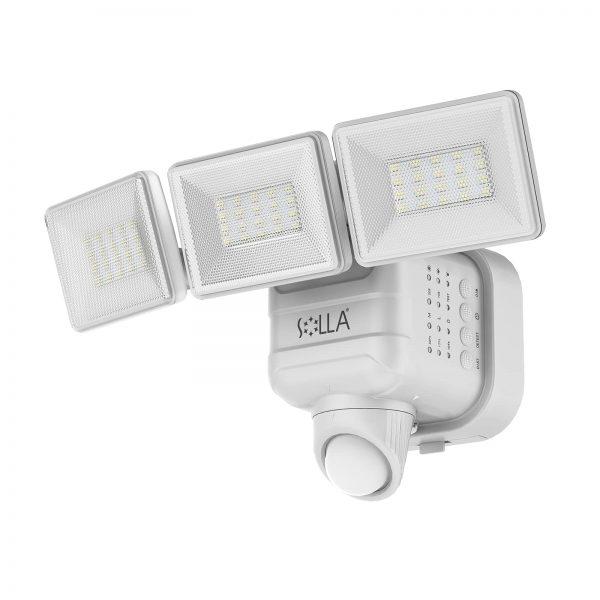 Flood Lights Battery Operated Outdoor Motion Sensor Light