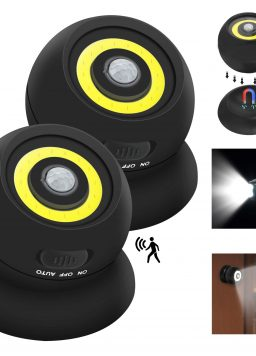 360°Motion Activated Portable Night Lights
