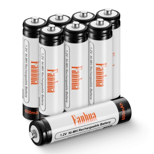 Fanhua Rechargeable AAA Batteries