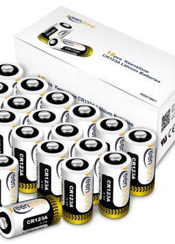 3V Battery Keenstone 18 Pack