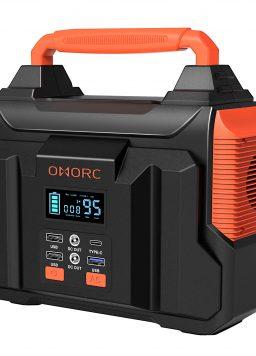 OMORC Pure Sine Wave Camping Generator