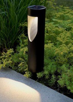 2 Pack Solar Lights Outdoor Decorative for Garden