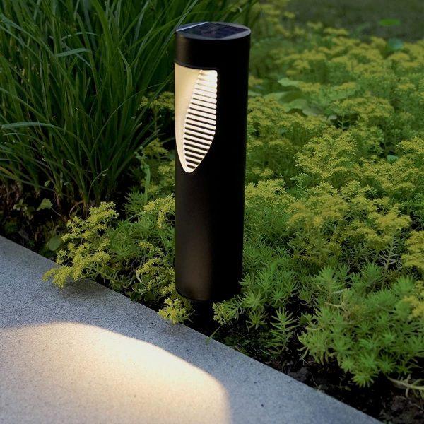 4 Pack Solar Lights Outdoor Decorative for Garden