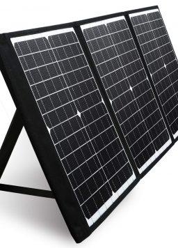 PAXCESS 60W 18V Portable Solar Panel