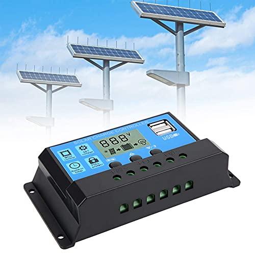 Solar Charging Regulator for Home