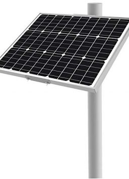 Waterproof Solar Battery Trickle Charger & Maintainer