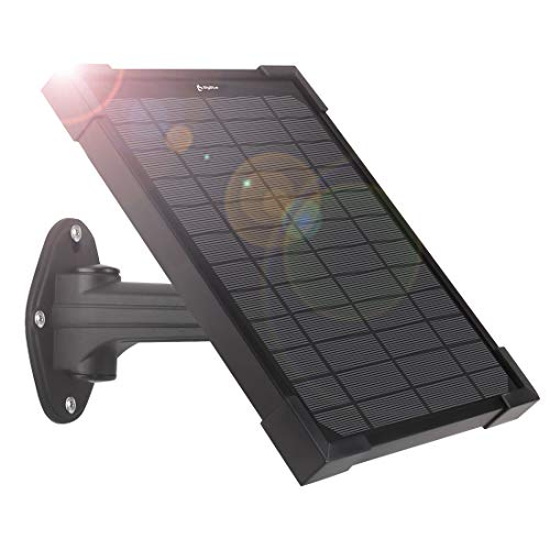 BigBlue 5W Solar Panel Compatible with Ring Spotlight Cam