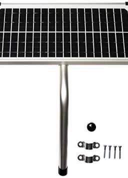 10 Watt Solar Panel Kit Automatic Gate Openers