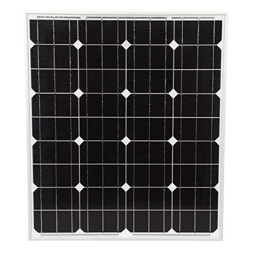 Monocrystalline Solar Panel Charging Kit