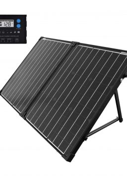 Portable Solar Panel kit Foldable Waterproof 20A Charge