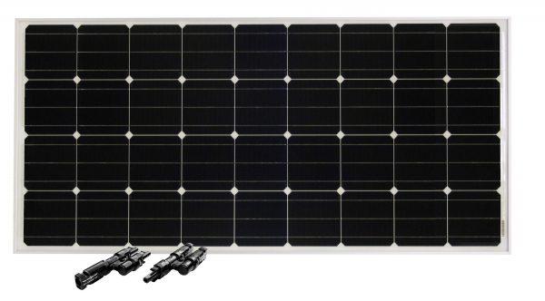 Overlander-E 190W Solar Expansion Kit