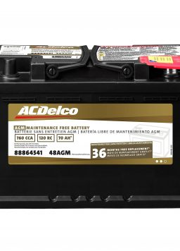 ACDelco Gold 48AGM 36 Month